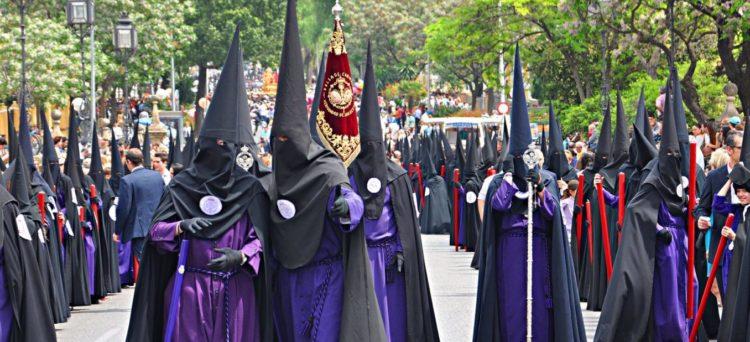 스페인 공휴일
