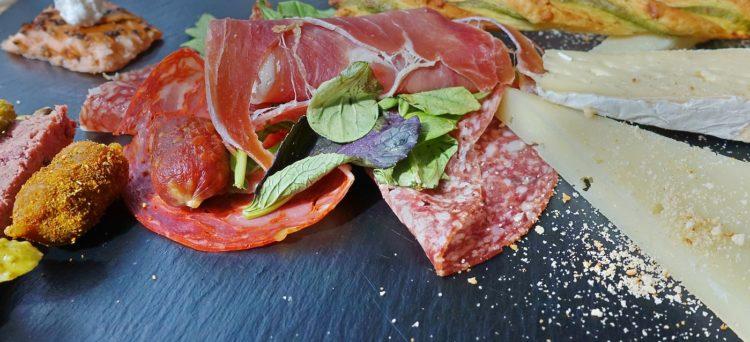 스페인의 타파스 음식은 무엇일까