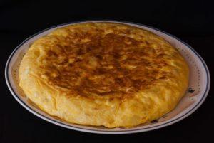 How to Cook Tortilla de Patatas