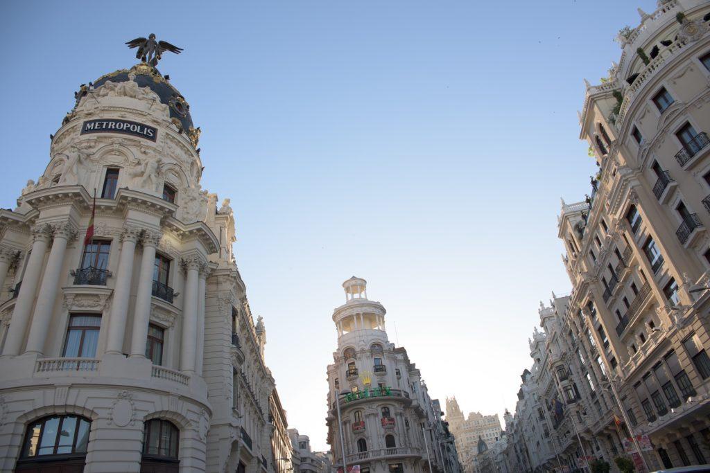 The very best tapas bar in Madrid by Go! Go! España