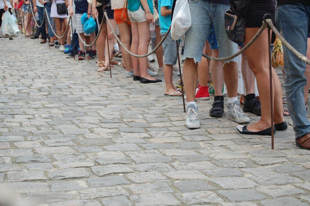 스페인에서 NIE-니에를 받는 방법 (스페인 학생비자 및 워킹홀리데이)