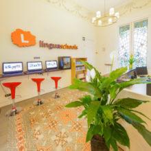 Linguaschool Barcelona - Spanish lessons in Barcelona - Go! Go! España