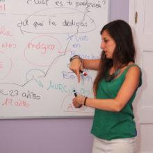 Linguaschool Barcelona - Spanish courses in Barcelona - Go! Go! España