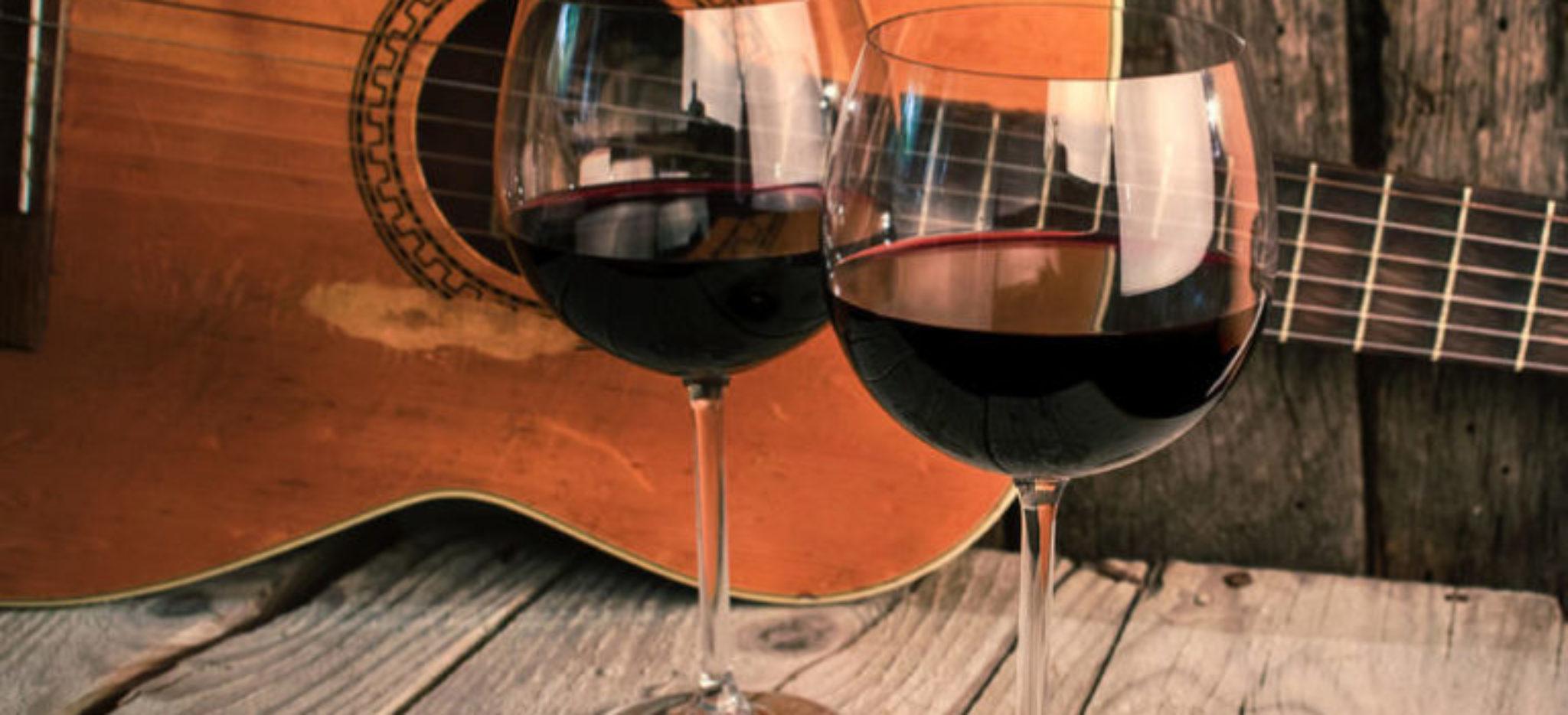 스페인의 유명한 와인