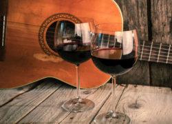 types of Spanish wines