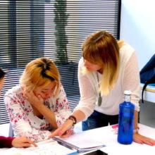 Españolé International House - Spanish lessons in Valencia - Go! Go! España