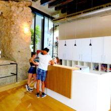 발렌시아 인터내셔널 하우스