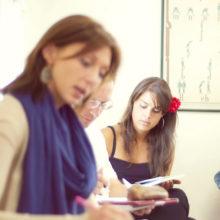 Giralda Center Spanish classes in Seville