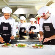 스페인 요리 및 관광 유학