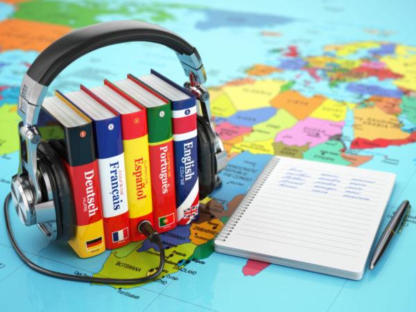 스페인어 듣기 향상