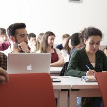 Academic degrees at Nebrija University