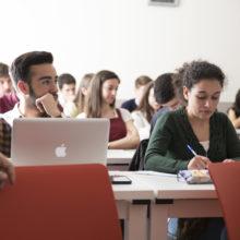 네브리하 대학교 수업