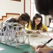 Universidad de Nebrija Introduction by Go! Go! España