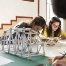 Universidad de Nebrija por Go! Go! España
