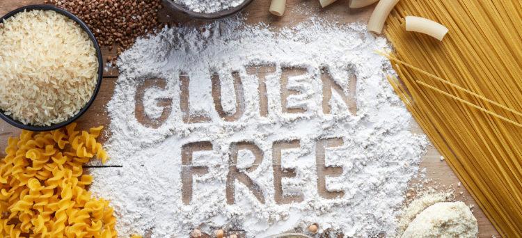 gluten-free in Spain