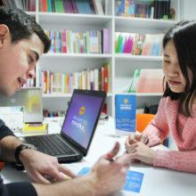 Spanish lessons in Granada at Proyecto Español by Go! Go! España