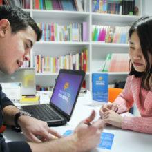 escuela de español en Granada con Go! Go! España