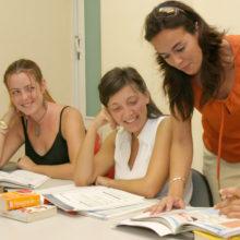Proyecto Español - learn Spanish in Granada - Go! Go! España