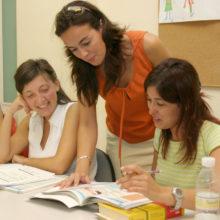 Go! Go! España - Aprender español en Granada