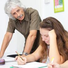 Instituto de Idiomas Ibiza - Study Spanish in Ibiza - Go! Go! España