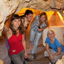 Spanish lessons in Ibiza at Instituto de Idiomas Ibiza by Go! Go! España