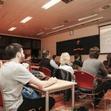 Universidad Carlos III de Madrid Go! Go! España