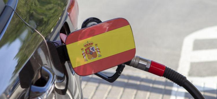 spanish driver license