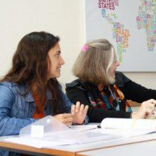 aprender español en Granada - Linguaschools