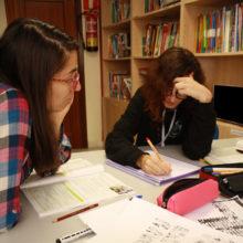 estudiar español en Granada - Go! Go! España