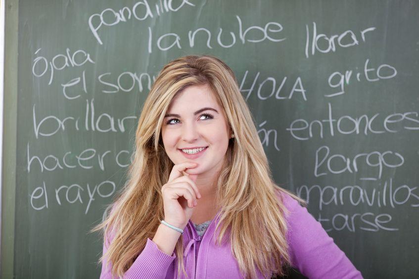 study spanish in Spain