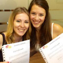 Academia Contacto - Spanish classes in Spain