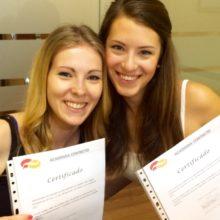 Academia Contacto - aprender español en Madrid con Go! Go! España