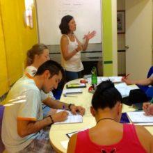 Academia Contacto - Spanish classes in Spain - Go! Go! España