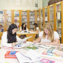 Spanish language school in Barcelona