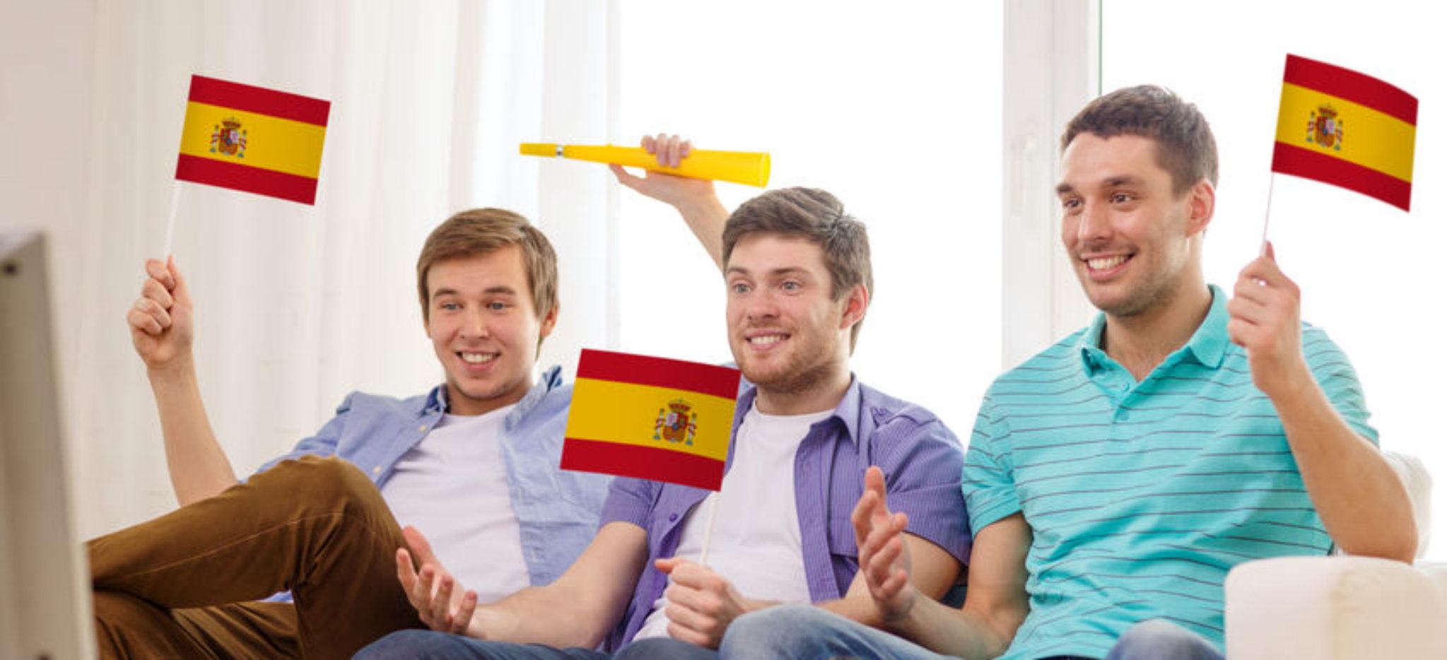 best spanish tv programs