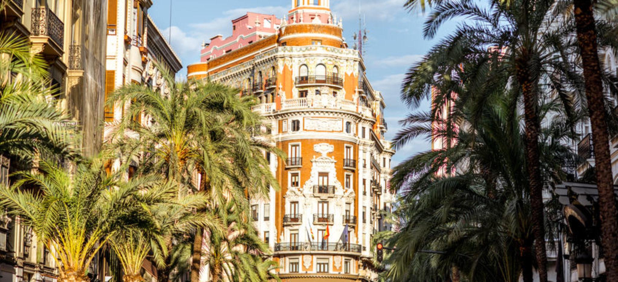best spanish language schools in valencia