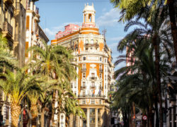best spanish language schools in valencia