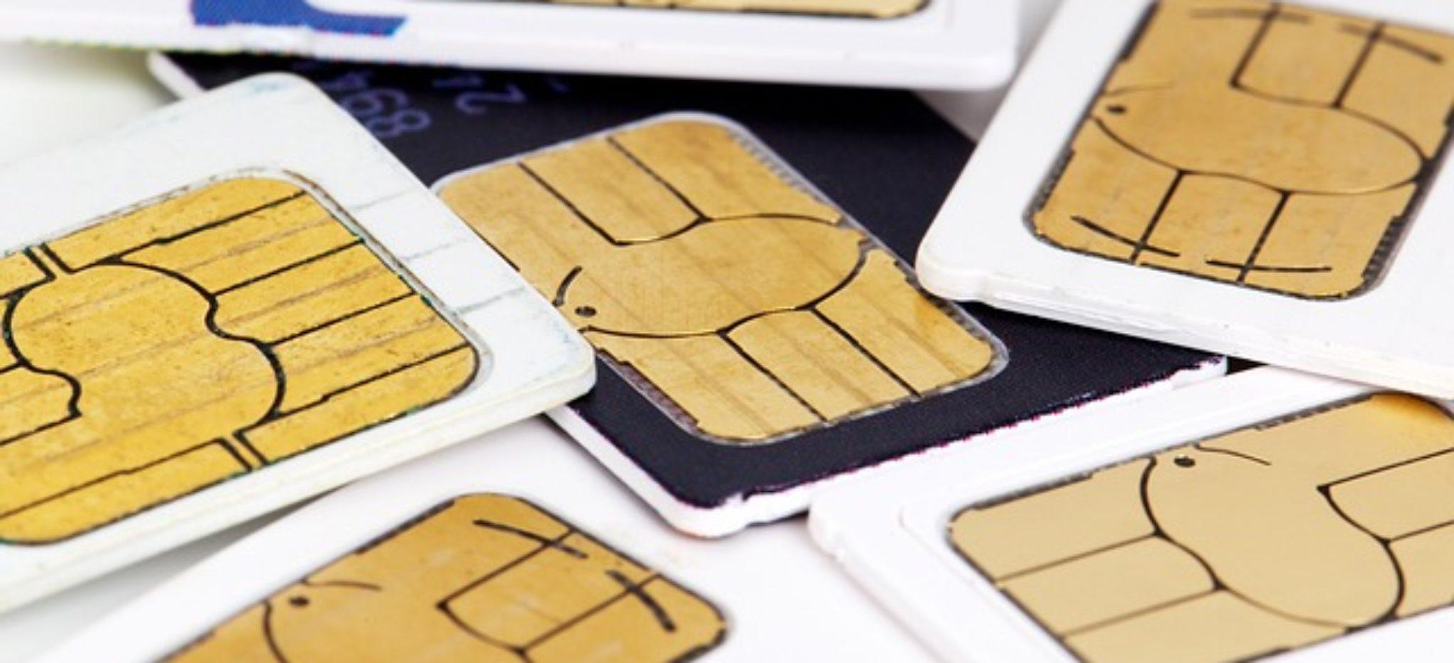 sim card in spain