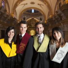 Universidad privada en España - UCAM