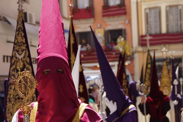 Public holidays in Spain 2020 semana santa
