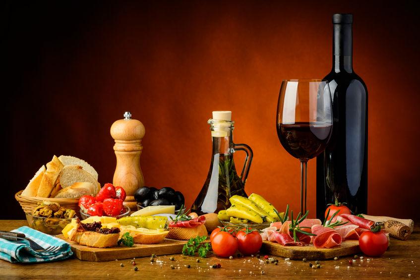 spanish wine types
