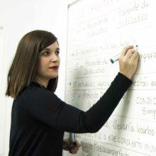 Spanish lessons at El Carmen - Spanish language School in Valencia