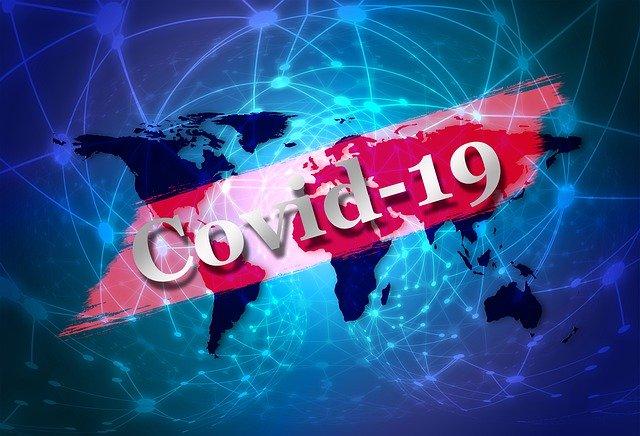 Coronavirus in Spain 2020