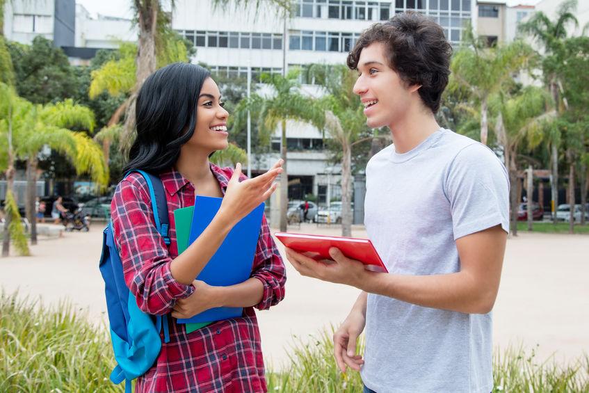 university access exam in spain PCE