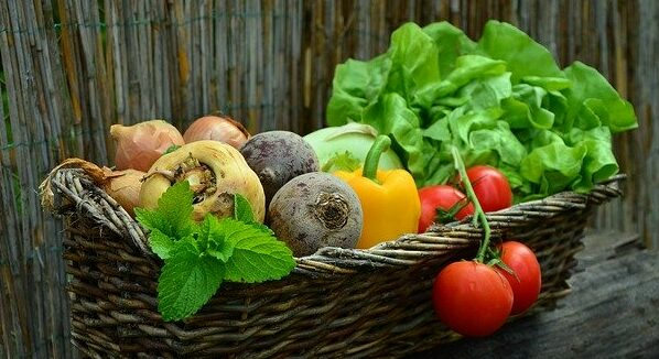 Fruits and Vegetables in Spanish verduras