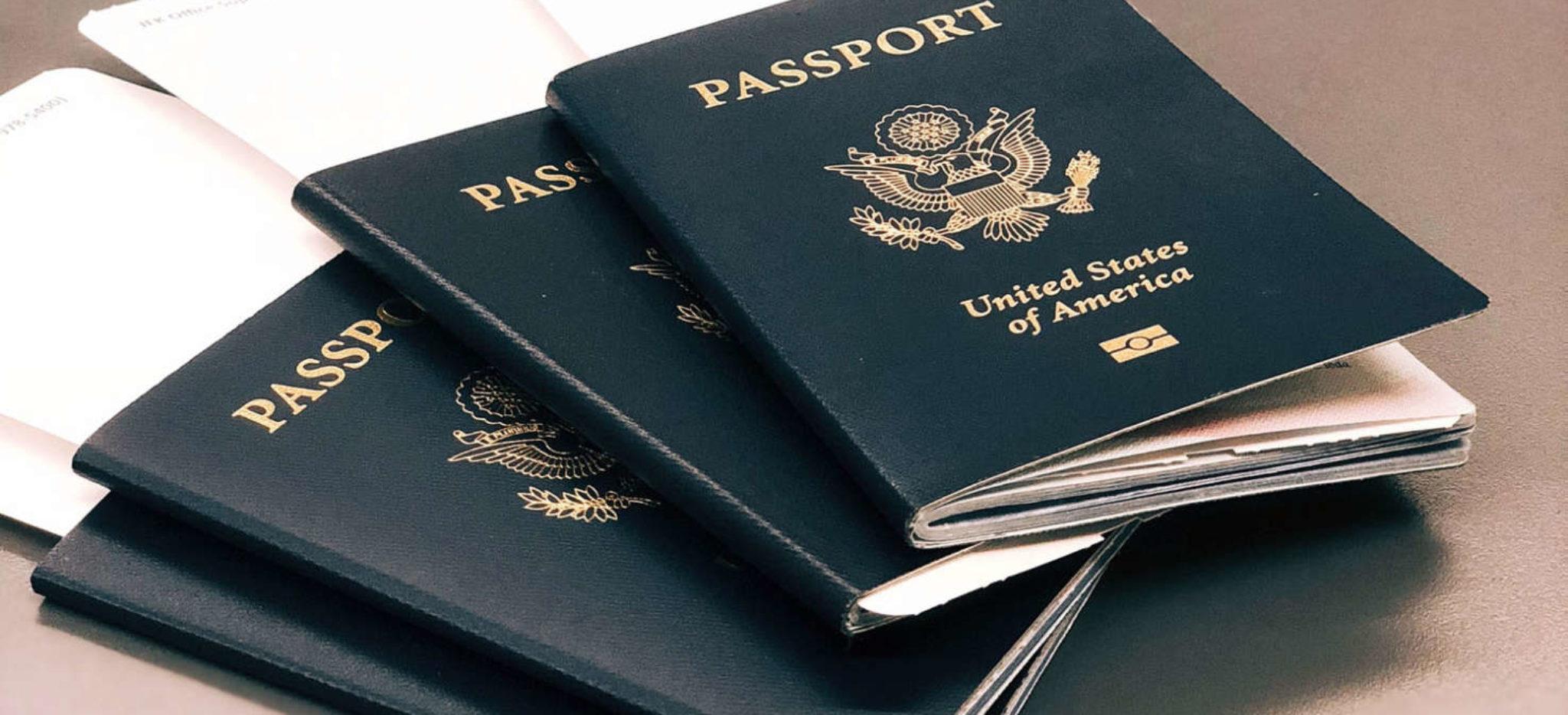 Application for National Visa Form