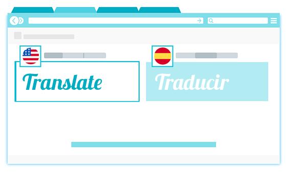 Commonly used Irregular Spanish Verbs traducir