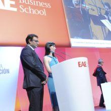 EAE Business School Madrid