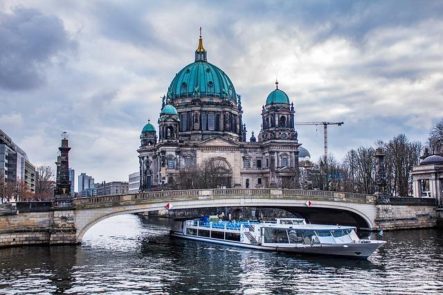 study abroad in Europe berlin