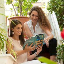 Spanish lessons in Malaga - Cervantes